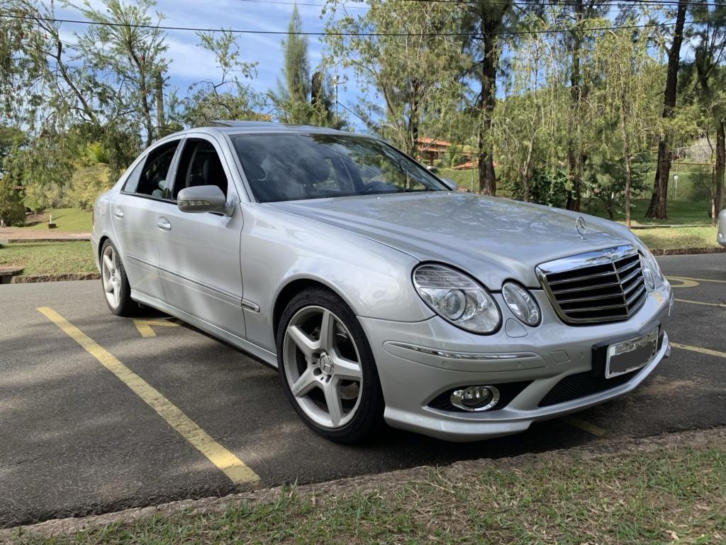 W211 - E350 2008 (Última série) Img_1220