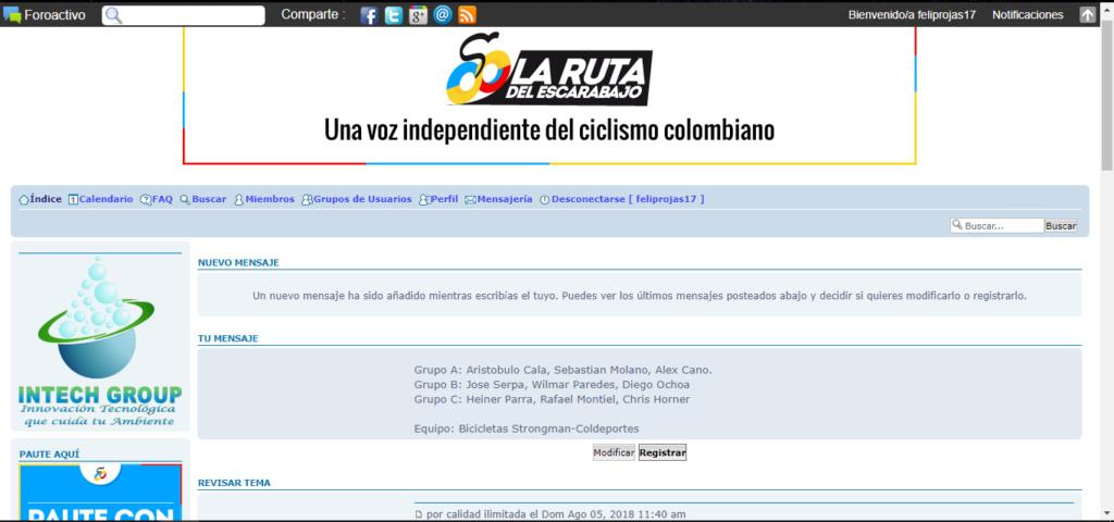 POLLA VUELTA COLOMBIA - Válida 31/40 de la Polla Anual LRDE - Página 2 Ruta_110