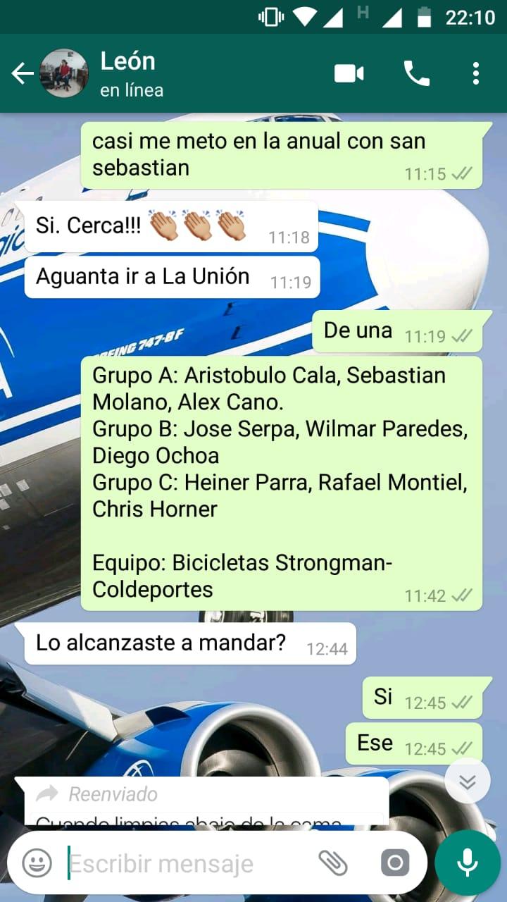 POLLA VUELTA COLOMBIA - Válida 31/40 de la Polla Anual LRDE - Página 2 Whatsa10