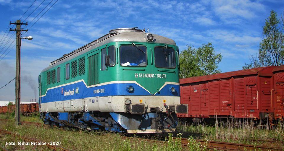 Locomotive clasa 60 - Pagina 40 00113