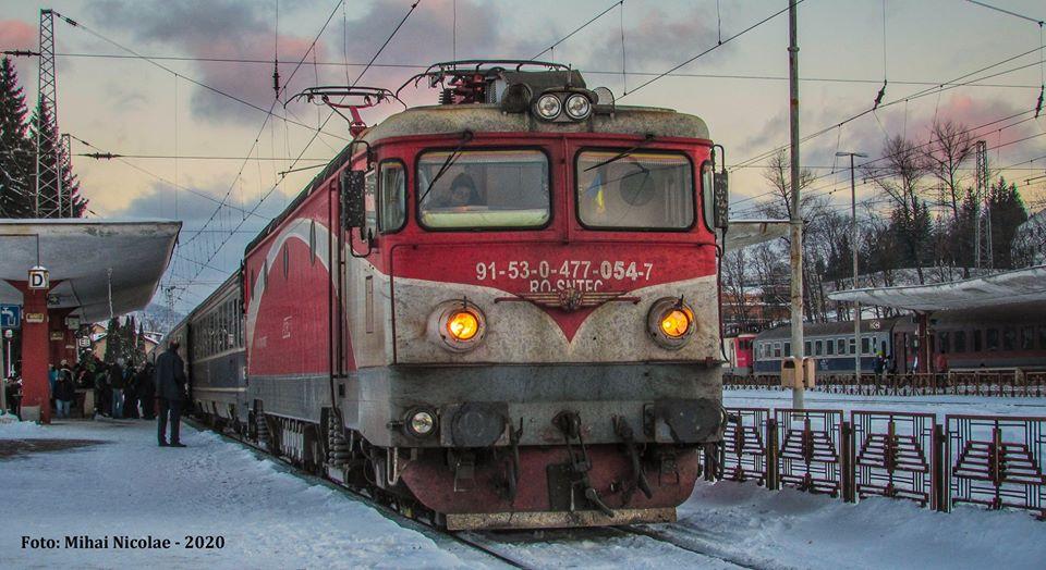 Locomotive clasa 47(476/477) aparţinând CFR Călători  - Pagina 45 05410
