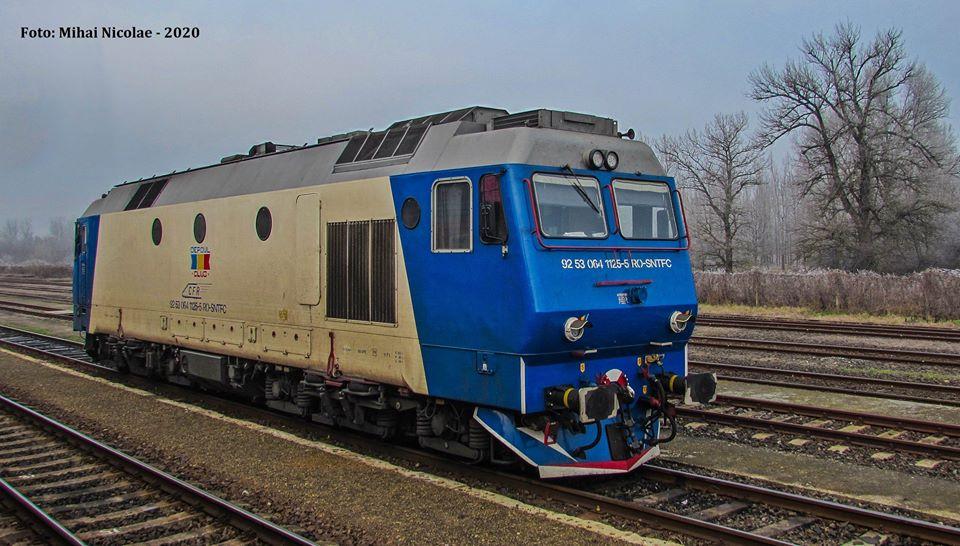 Locomotive din clasa 64 si 66 - Pagina 24 112510