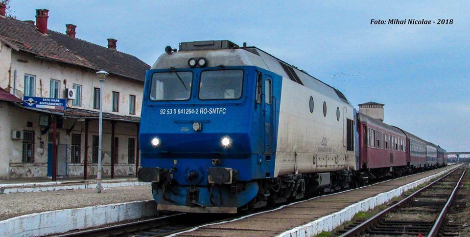 Locomotive din clasa 64 si 66 - Pagina 22 126410
