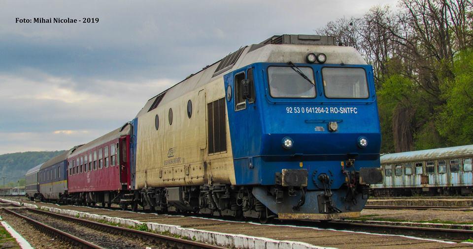 Locomotive din clasa 64 si 66 - Pagina 23 126411