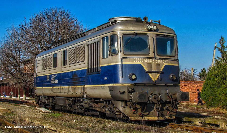Locomotive clasa 60 - Pagina 40 130810