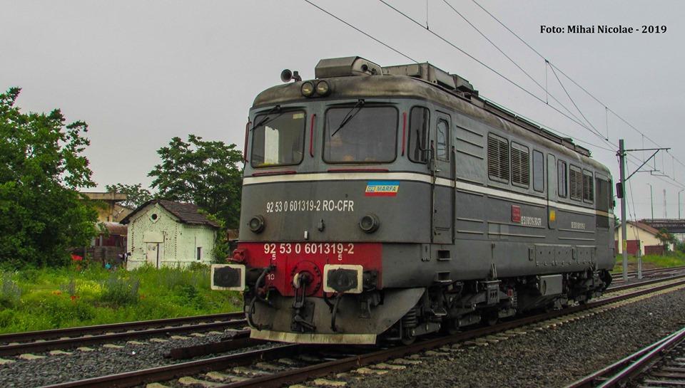 Locomotive clasa 60 - Pagina 38 131910