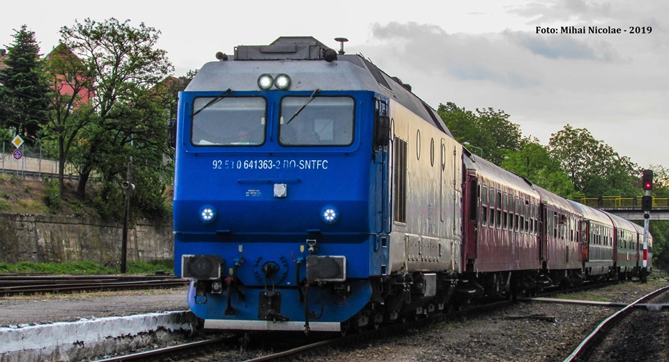 Locomotive din clasa 64 si 66 - Pagina 23 136310