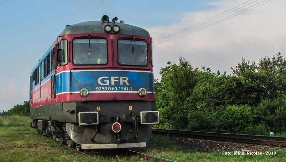 Locomotive clasa 60 - Pagina 38 154110