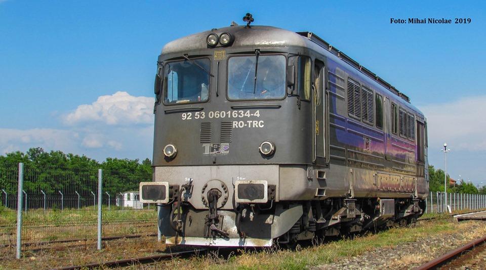 Locomotive clasa 60 - Pagina 38 163410