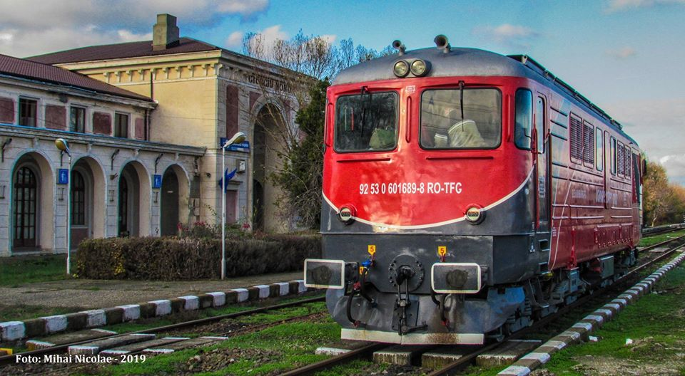 Locomotive clasa 60 - Pagina 40 168910