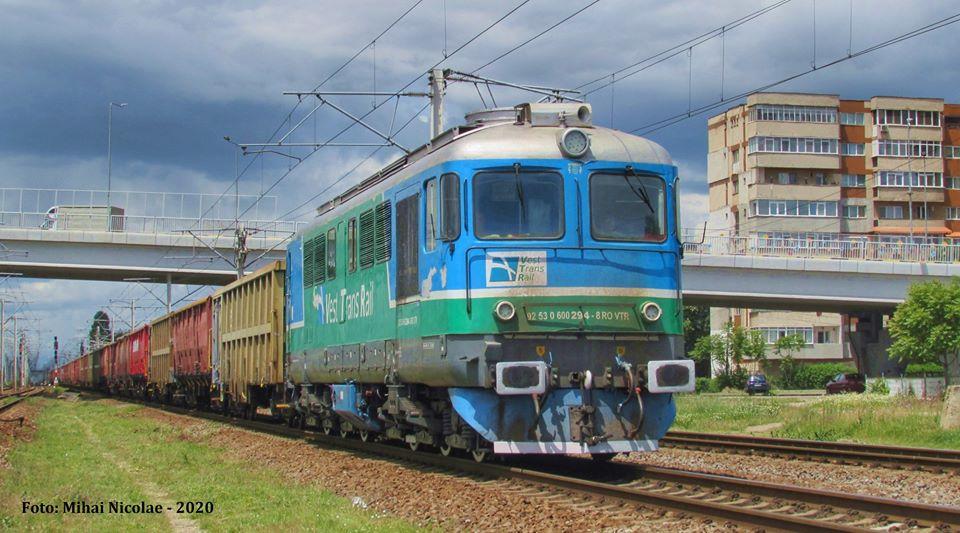 Locomotive clasa 60 - Pagina 40 29410