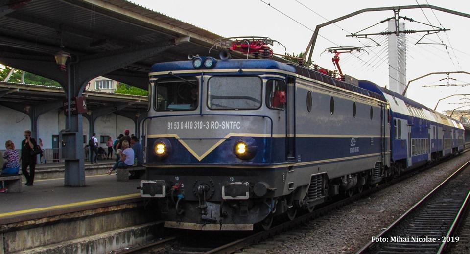 Locomotive clasa 410 - Pagina 30 31010