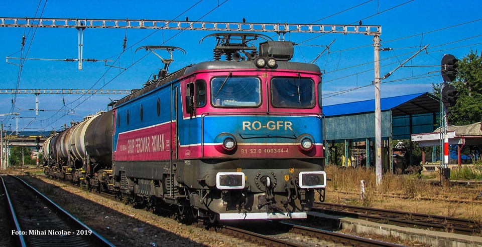 Locomotive clasa 400 - Pagina 6 34411