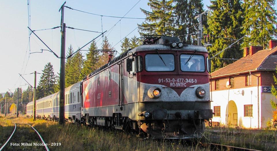 Locomotive clasa 47(476/477) aparţinând CFR Călători  - Pagina 45 34510