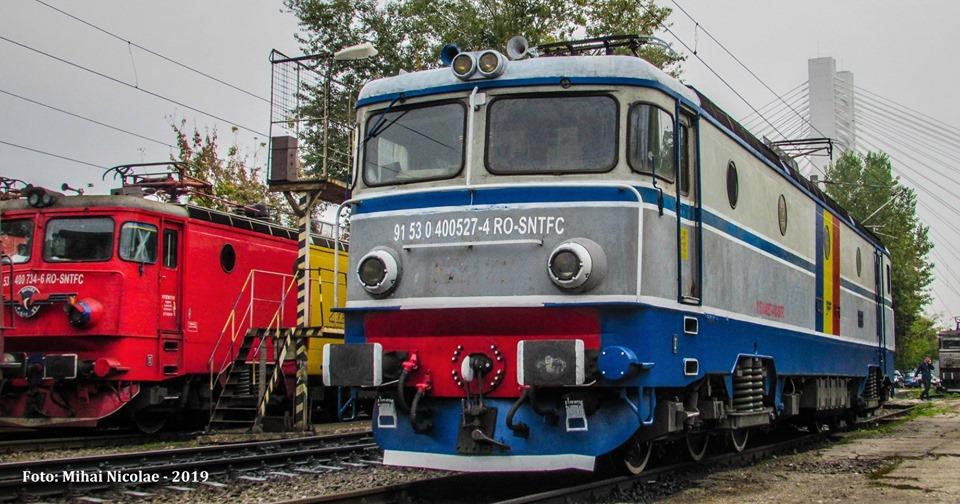 Locomotive clasa 400 - Pagina 6 52711