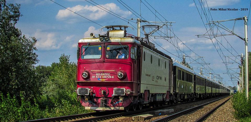 Locomotive clasa 400 - Pagina 6 72911