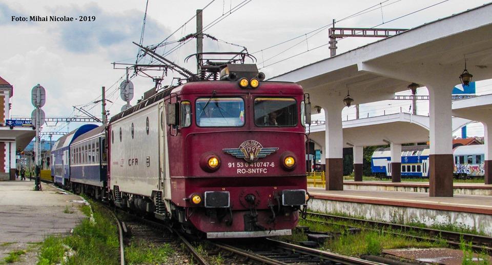 Locomotive clasa 410 - Pagina 30 74710