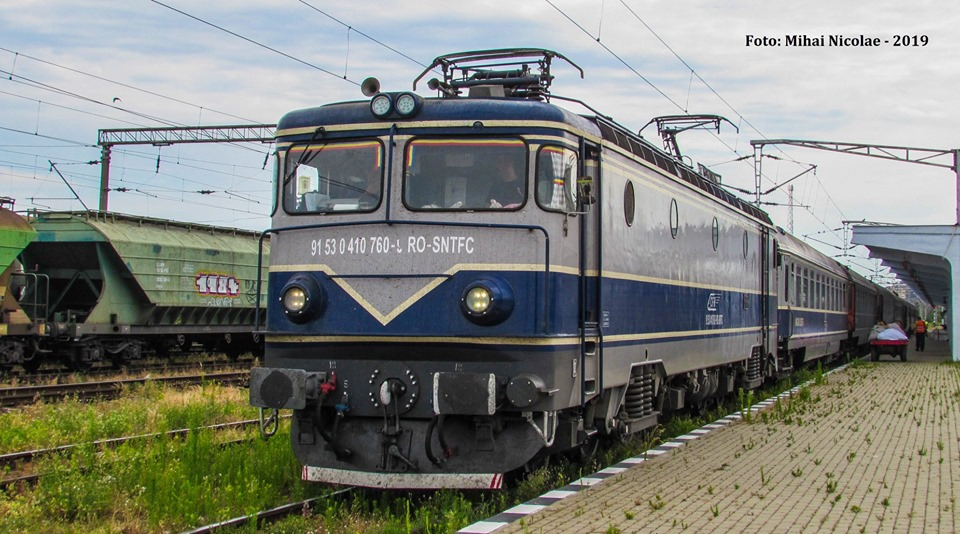 Locomotive clasa 410 - Pagina 30 76012