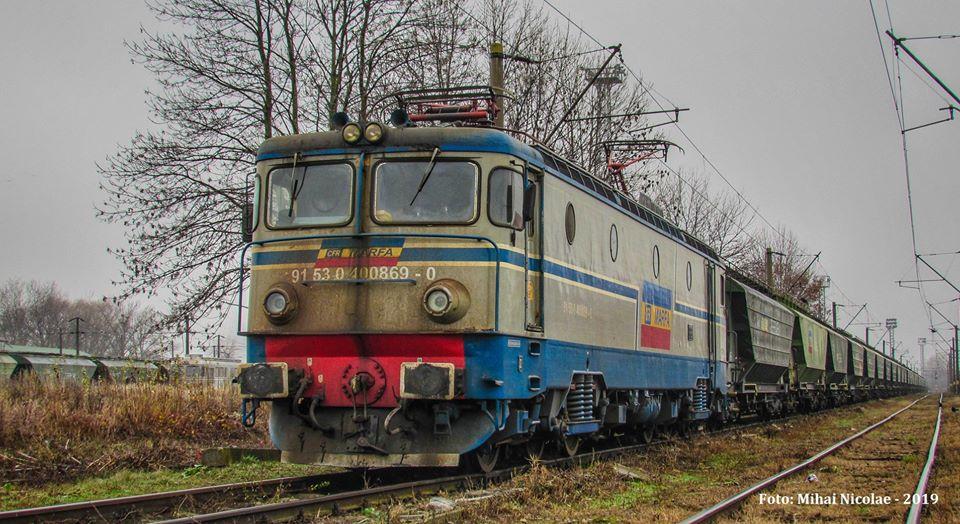 Locomotive clasa 400 - Pagina 7 86911