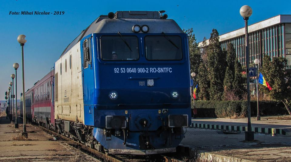 Locomotive din clasa 64 si 66 - Pagina 22 90011