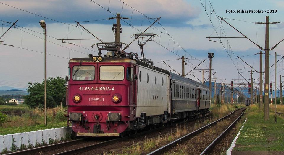 Locomotive clasa 410 - Pagina 30 91310
