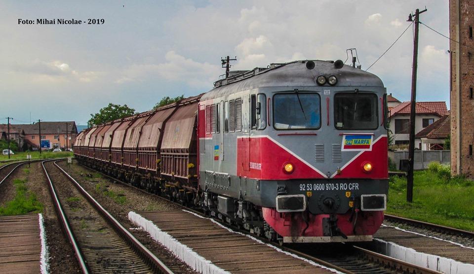 Locomotive clasa 60 - Pagina 38 97010
