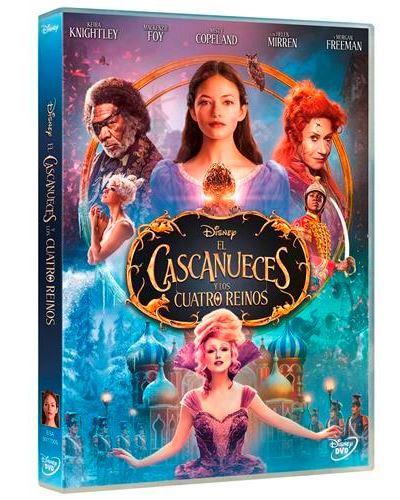 Casse-Noisette et les Quatre Royaumes [Disney - 2018] - Page 14 1507-110