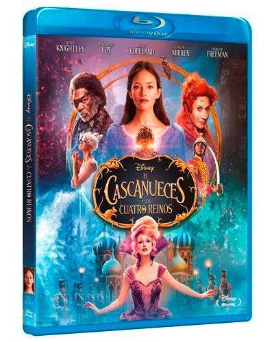 Casse-Noisette et les Quatre Royaumes [Disney - 2018] - Page 14 1507-111