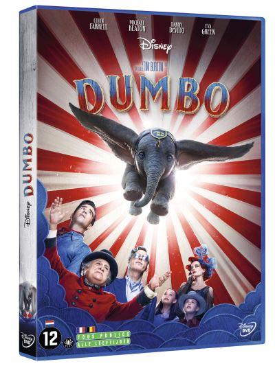 Dumbo [Disney - 2019] - Page 14 1507-114