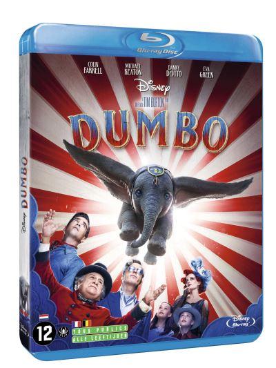 Dumbo [Disney - 2019] - Page 14 1507-115