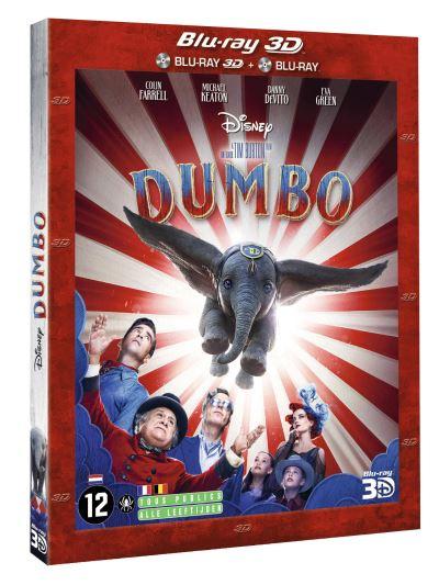Dumbo [Disney - 2019] - Page 14 1507-116