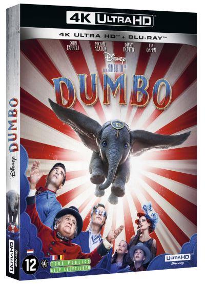 Dumbo [Disney - 2019] - Page 14 1507-117