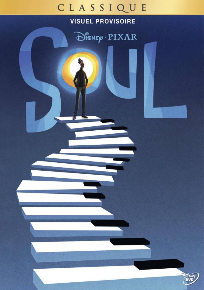 Soul [Pixar - 2020] - Page 10 17312810