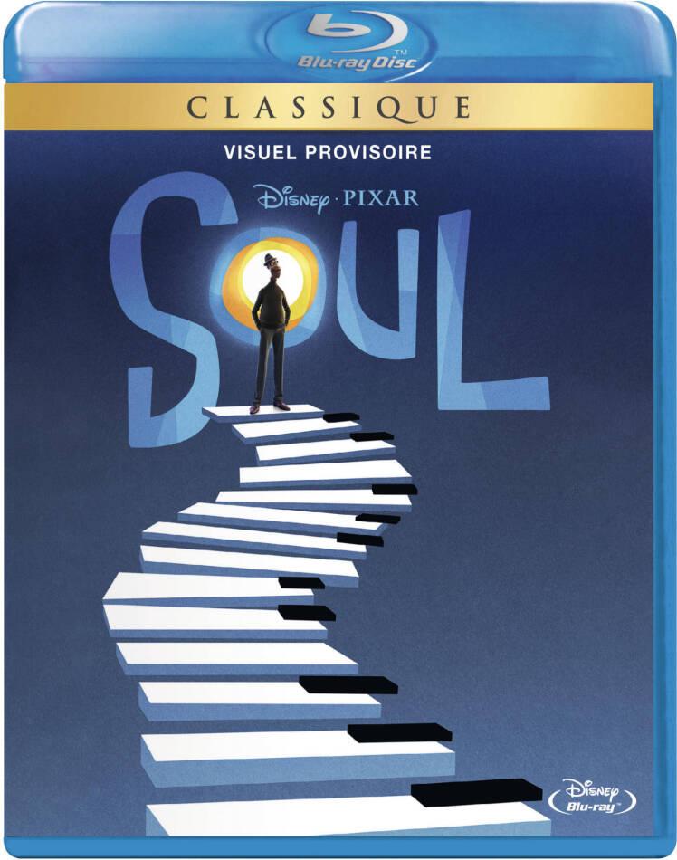 Soul [Pixar - 2020] - Page 10 17312811