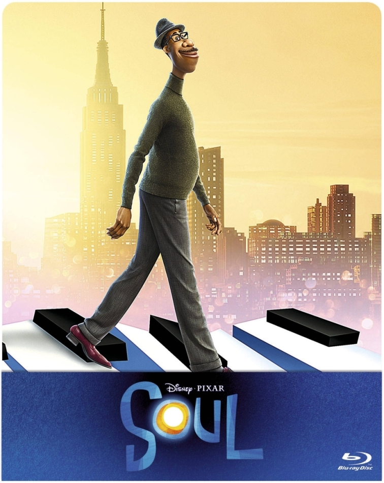 Soul [Pixar - 2020] - Page 11 17312813