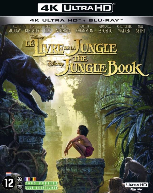Le Livre de la Jungle [Disney - 2016] - Page 15 71ye2y10