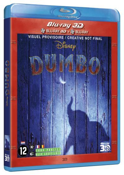 [Disney] Dumbo (2019) - Page 13 Dumbo-11