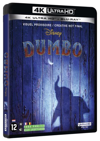 [Disney] Dumbo (2019) - Page 13 Dumbo-13