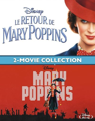 Le Retour de Mary Poppins [Disney - 2018] - Page 20 Mary-p10