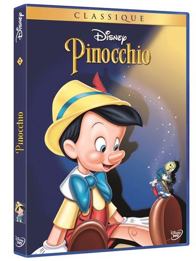 Les Blu-ray Disney avec numérotation... - Page 11 Pinocc10