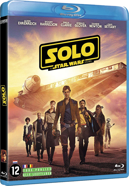 [Lucasfilm] Solo : A Star Wars Story (2018) - Page 10 Solobd10