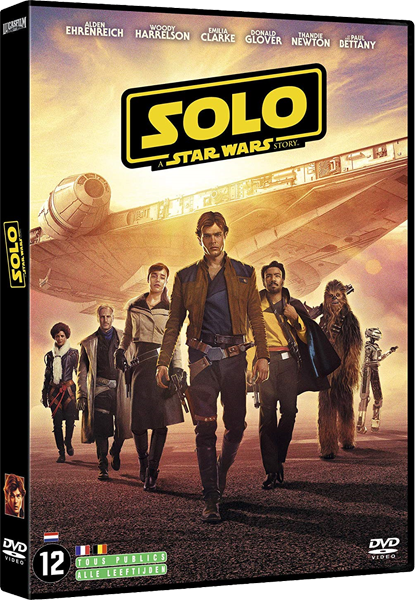 [Lucasfilm] Solo : A Star Wars Story (2018) - Page 10 Solodv10