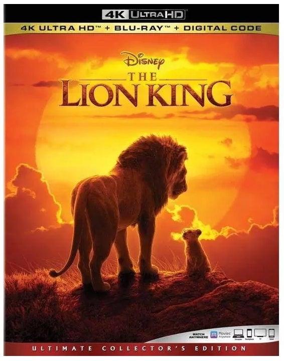 Le Roi Lion [Disney - 2019] - Page 34 The-li10