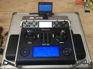 URGENT ! Vends Graupner MC 32 pro HoTT - VENDU - F4bc0b10