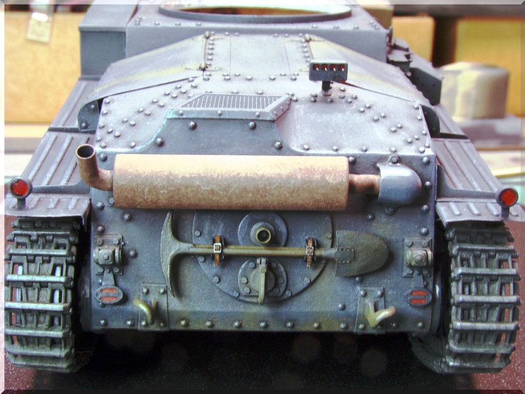 PzKpfw 38(t), model-hobby / Weapons of WWII, 1:25 - Seite 2 Bild_032