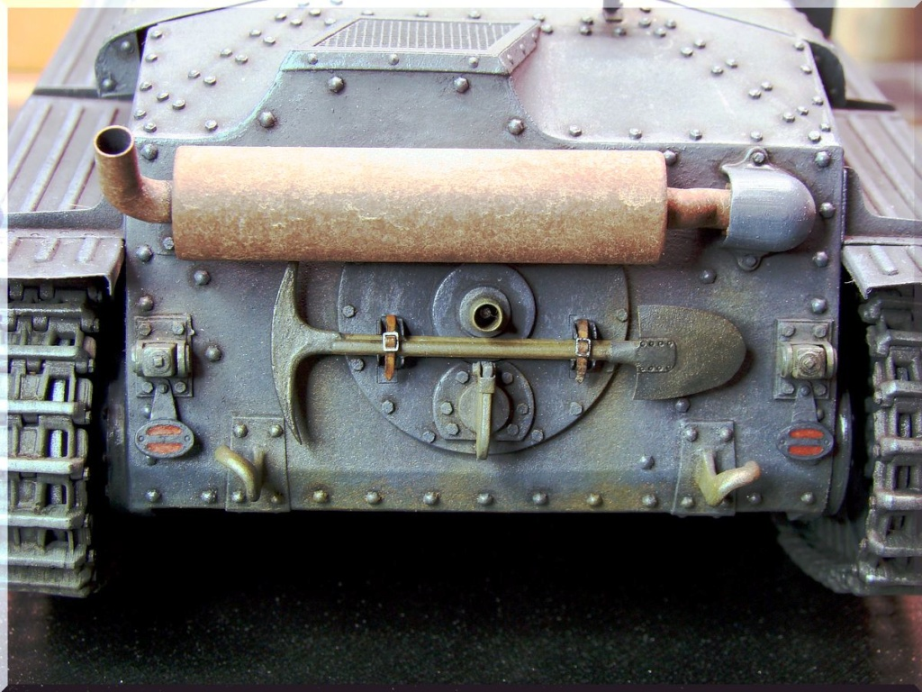 PzKpfw 38(t), model-hobby / Weapons of WWII, 1:25 - Seite 2 Bild_033