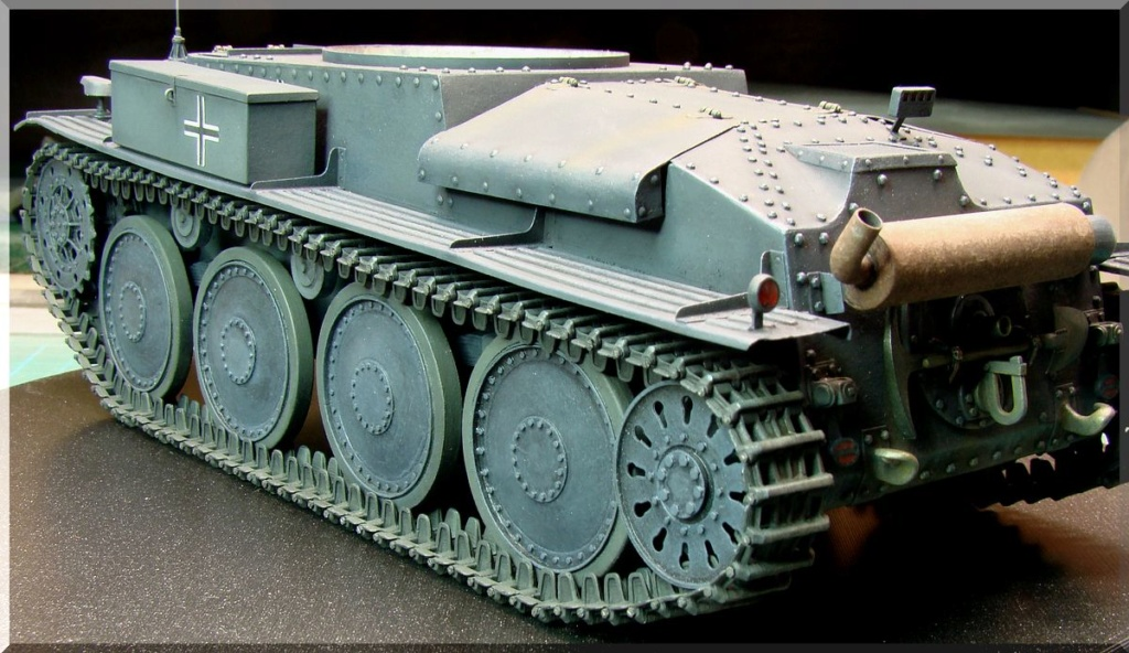 PzKpfw 38(t), model-hobby / Weapons of WWII, 1:25 - Seite 2 Bild_035