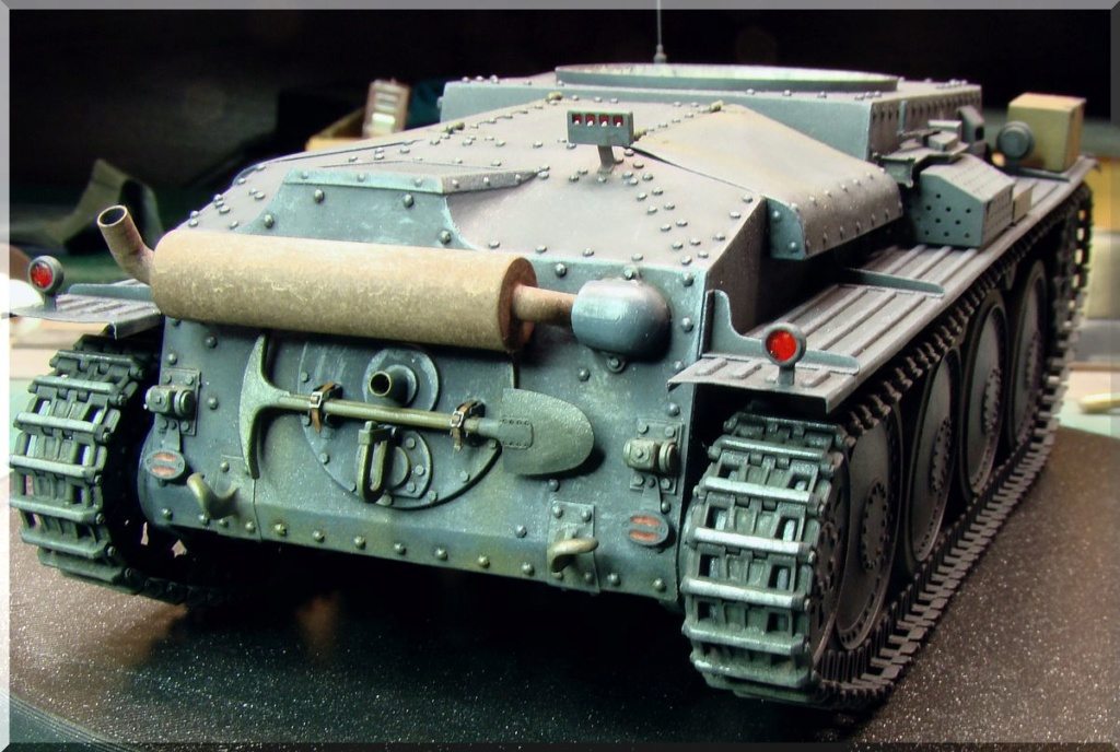 PzKpfw 38(t), model-hobby / Weapons of WWII, 1:25 - Seite 2 Bild_036