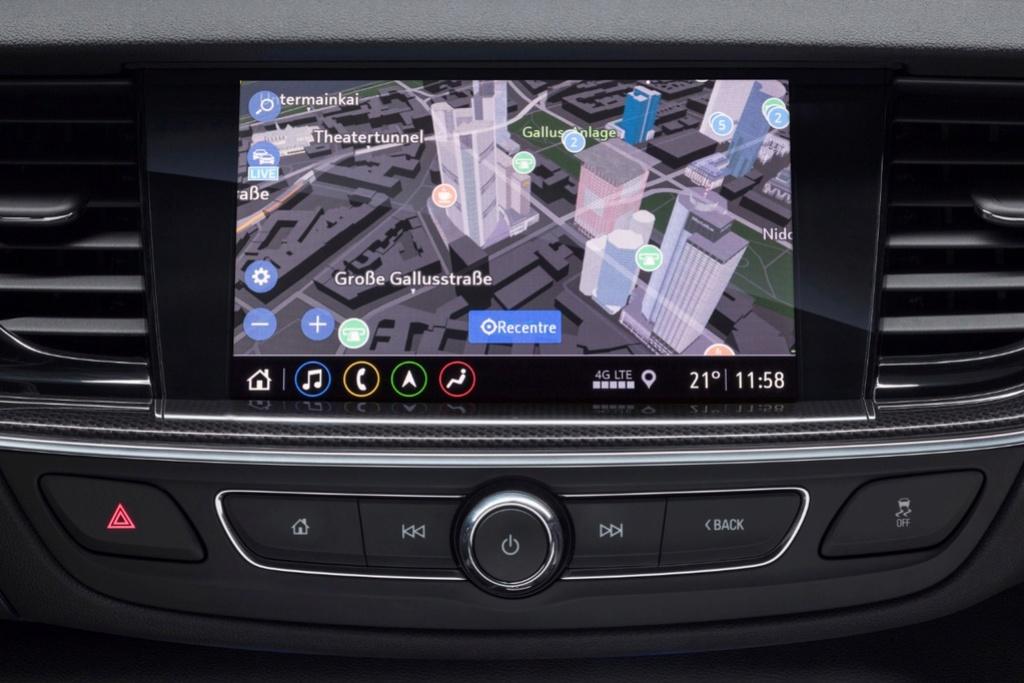 Nuovi Navigatori in vista Opel-i11