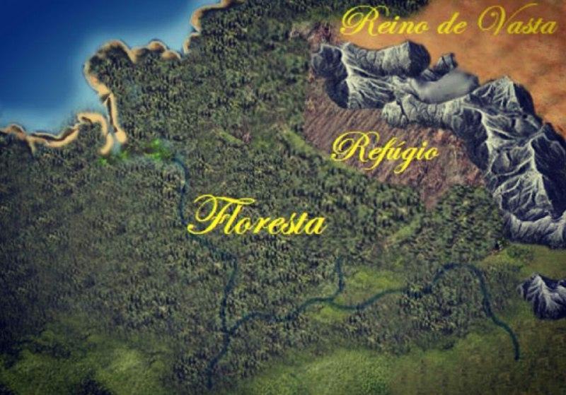 Floresta - Página 4 2a2a4510